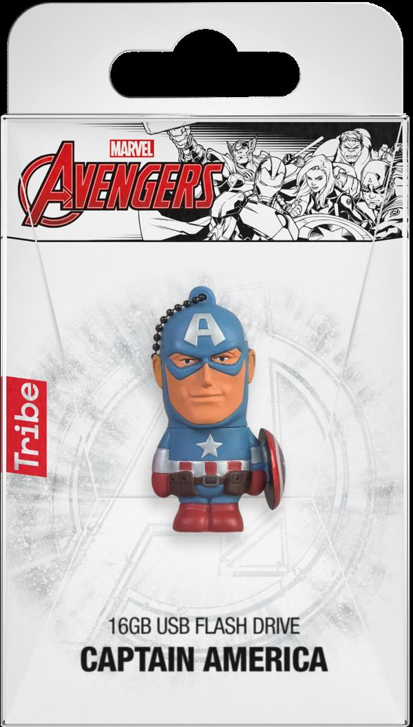 USB-16GB-Marvel-Captain-America-1